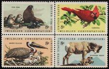 RJames: US 1467a Wildlife Conservation setenent, MNH, VF