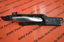 BMW X5 E70 GENUINE FRONT DOOR INNER DOOR HANDLE O/S/F RIGHT SIDE FRONT 6974296