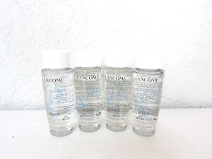 50mlx4 Lancome Bi-Facil Face Bi-Phased Micellar Water Makeup Remover & Cleanser