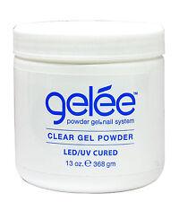 LeChat LED/UV Cured Gel Powder - 13oz - GLCP13