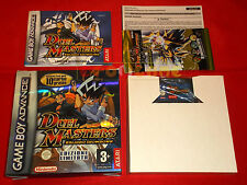DUEL MASTERS KAIJUDO SHOWDOWN Game Boy Advance Gba Vers Italiana ○ COMPLETO - D7