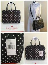Kate spade new york polka dot bags handbags for women ebay extra large junglespirit Choice Image