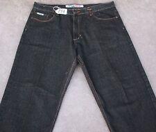 GS DENIM Jean Pants For Men W40 X L31. TAG NO. 79d