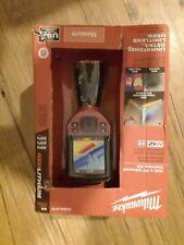 Milwaukee 2258-21H 102x77 Infrared Camera Kit M12 BNIB FREE SHIPPING
