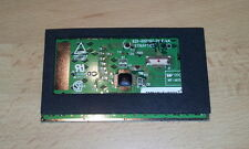 Touchpad per Acer Travelmate 5510 - 2490 series scheda board card