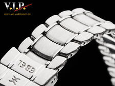 Ebel Watch Wristband Band Wrist Steel Band +Buckle Bracelet+Buckle