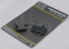 2 PAIRS DISC BRAKE PADS HAYES NINE HFX9 MX1 MAG PROMAX