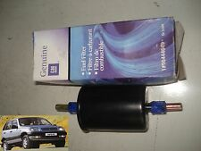 Filtro Benzina Chevrolet Niva 5 Porte 1.7 Chevy Niva (2123),