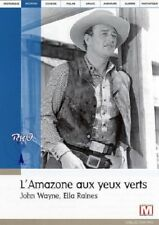L'Amazone aux yeux verts DVD NEUF SOUS BLISTER