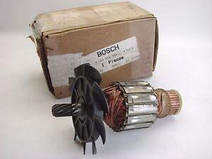 Bosch 3604011554 Circular Saw Replacement Armature Bosch 1654 Saw (TT5)