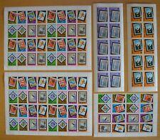 Z910. Ajman - MNH - Art - Space - Stamps - Full Sheet - Wholesale