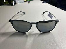 NWT Ray-Ban RB8353 Grey Graphene W/ Grey Mirror (sunglasses only)