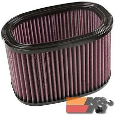 K&N Repl.Air Filter For KAWASAKI KVF750 BRUTE FORCE 4X4I 2008-2013 KA-7408