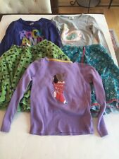 Mini Boden 7-8 Girls Lot Shirts Skirts
