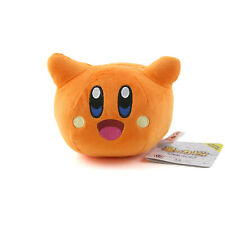 """Kirby 5"""" Plush - SCARFY New Little Buddy 1681 (All Star Collection Adventures)"""