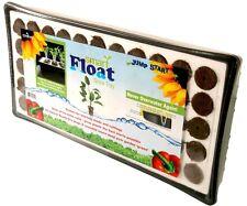 Jump Start Smart Float 55-Cell Styrofoam Grow Tray w/Plugs SAVE $$ W/ BAY HYDRO