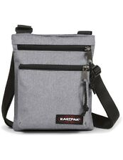 "Eastpak bandolera ""rusher"" bandolera bolso Bag nuevo gris sunday Grey"