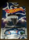 Hot Wheels 2015 Wal-Mart Exclusive CAMO Series 5/6 Tail Dragger Blue