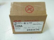 HAMMOND 1436A * NEW IN BOX *