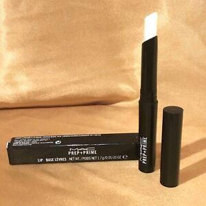 Mac Préparateur + Prime Lèvre Base 1.7g/1.5ml Neuf en Boîte