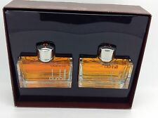 PURSUIT BY ALFRED DUNHILL 2PC GIFT SET 2.5OZ EDT+2.5OZ AFTERSHAVE LOTION NIB