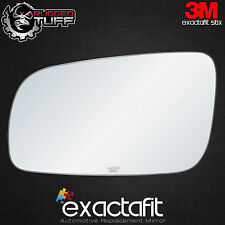 Replacement Side Mirror Glass for VOLKSWAGEN VW Jetta Passat Golf Driver's Left
