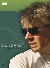 Licence to Le Mans (New 4 DVD set) Drayson Needell Sportscar Aston Martin ALMS