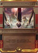 Tempête fracassante PREMIUM / FOIL - Shatterstorm Amonkhet Invocations Magic mtg
