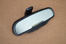 05-13 C6 Corvette Rear View Mirror No Onstar No Autodim