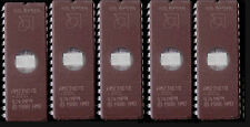 Eprom AM27H010-70 (27C010) High Speed Eprom Erased And Blank Checked 5 Pieces