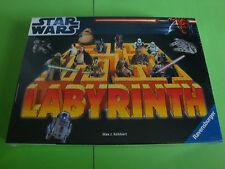 Star Wars - Labyrinth (neu) -1-