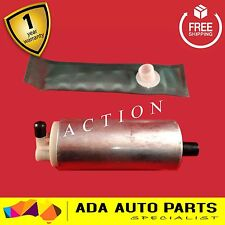 FORD FALCON EF EL INTANK FUEL PUMP WAGON ONLY (Right Angle Outlet)