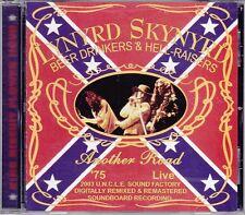 CD LYNYRD SKYNYRD - Another Road / Live Cardiff 1975