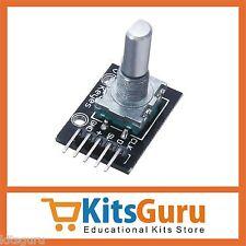 KY-040 Rotary Decoder Encoder Module For Arduino AVR PIC KG189