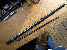 Mikado LOGO 14 Tail Boom C / W PITCH CONTROL ROD & C / FIBRA supporta