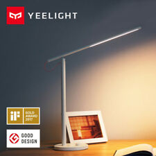 Xiaomi Mi Smart Led Desk Lamp For Home Office Bedroom + Dimmable Night Bed Light