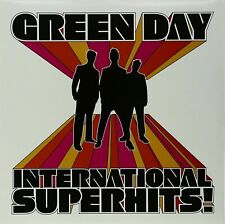 Green Day : International Superhits ! (LP Vinyl) sealed