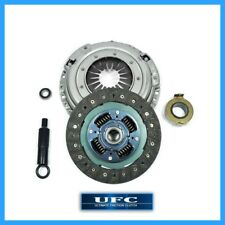 UFC RACING CLUTCH KIT for 1990-1991 HONDA PRELUDE S Si 4WS ALB COUPE 2.0L 2.1L