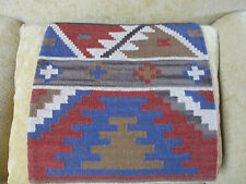 """Pottery Barn Bennet Kilim Pillow Cover 20 x 20""""  New with Tags"""