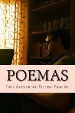 Poemas : Coleção Completa 2014 by Luis Alexandre Branco (2014, Paperback)