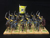 1/56 28mm DPS Painted SYW Prussian Hussar Regiment RC921