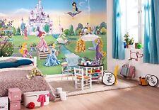 Komar Fototapete 8-414 Princess Castle 368 X 254 Cm - In De