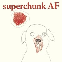 SUPERCHUNK - ACOUSTIC FOOLISH   VINYL LP NEU