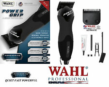 Wahl SUPER DUTY 2-SPEED CLIPPER&ULTIMATE # 10 Blade SET*Pet Dog Horse Grooming