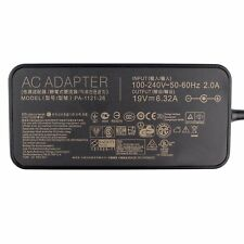 Original 120W Power Adapter Charger For Asus ROG G501 Asus Pro Laptop PA-1121-28