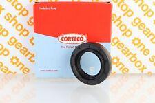 CORTECO - 29.8 X 50 X 10 GEARBOX OIL SEAL ALFA ROMEO, SEAT, FIAT, LANCIA