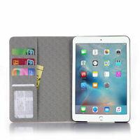 Book Cover Per Apple IPAD Mini 7,9 Pollici Smart Case Custodia Protettiva Borsa