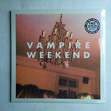 Vampire Weekend 0634904031817 Vinyl Album P H