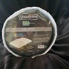 Beautyrest Free Spirit Memory Foam Pillow