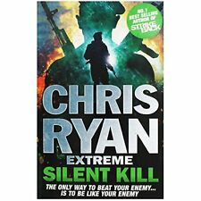 Chris Ryan Extreme Silent Kill,Ryan  Chris